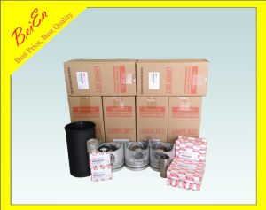 Genuine 6HK1xqb/Xqaoriginal Isuzu Brand Liner Kit for Excavator Engine Made in Japan/China with Large Stock 1-87812211-0 pictures & photos