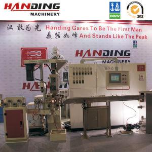 60+35mm PLC Extruder Line pictures & photos