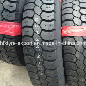 Light Truck Tire 900r16 600r16, Chaoyang Radial Tire, TBR Tires with Best Price pictures & photos