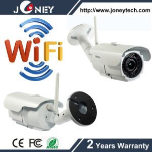 Outdoor Wireless WiFi 1080P HD 2MP CCTV Camera Security System pictures & photos