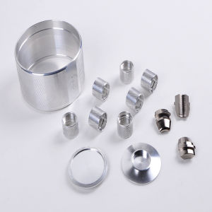CNC Machining Parts for Furniture, Appliance, Communication, Electronic pictures & photos