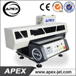 Hot Selling UV Desktop Printer, High-Speed Printers (Apex UV4060) pictures & photos