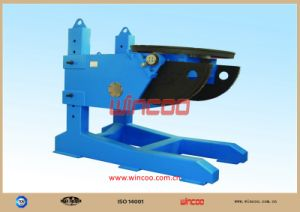 Manual Elevating Welding Positioner (1000KG to 6, 000KG) pictures & photos