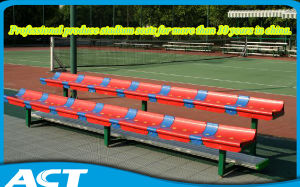 Aluminum Used Bleachers for Sale pictures & photos