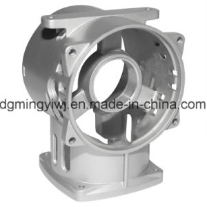 Hot Chamber Aluminum Die Casting Supplier From Dongguan with Unique Advantage and Heated Sales in The Global Market