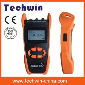 Techwin Optical Power Meter Tw3305e pictures & photos