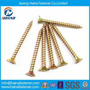 Jiaxing Haina Drywall Screw Black Phosphated Drywall Screw pictures & photos