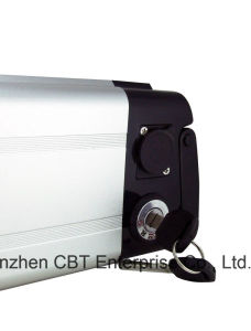OEM Silver Fish 36V Li-ion Battery Pack for E-Bike pictures & photos