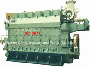 6 Cylinder Zichai Lb6250 Serise Marine Diesel Engine for Sale pictures & photos