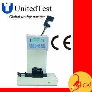 XJJUD Electronic Charpy & Izod Integrated Impact Tester pictures & photos
