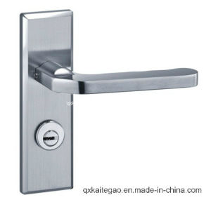 (KTG-5702-010) High Security Stainless Steel Hollow Door Lock pictures & photos