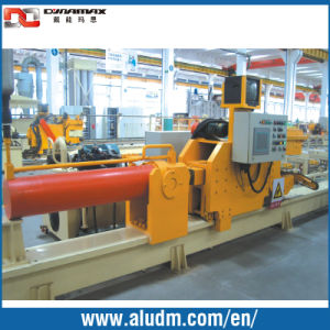Aluminum Extrusion Machine Energy Saving Stretcher in Cooing Table pictures & photos