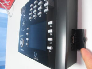 Zk Software RFID Access Control and Time Attendance GPRS Optional pictures & photos