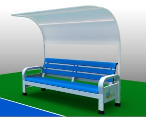The Multi Functional Stadium Seat