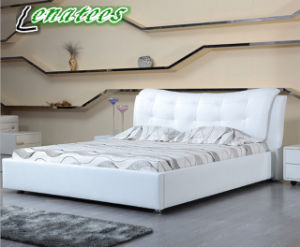 S185 Bed Furniture Set for Sale pictures & photos