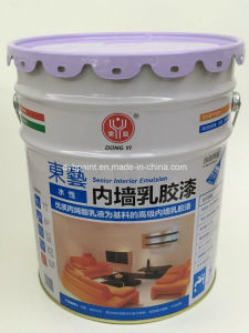 Akali-Resistant Damp-Proof Water-Based Interior Wall Paint Primer