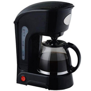 0.6L Automatic Drip Coffee Maker pictures & photos