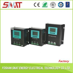 30A 40A 12V 24V 36V 48V Auto. Identify Solar Charge Controller for Generator pictures & photos