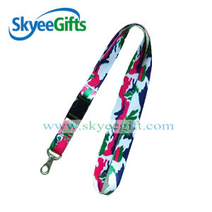 Manufacturer Lanyard Neck Strap USB Flash Drive pictures & photos