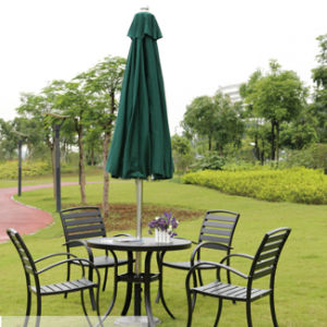 Patio Parasol Top Quality Chinese Factory Outdoor Golf Umbrella pictures & photos
