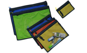 Stationery Pouch File Pouch Document Pouch pictures & photos