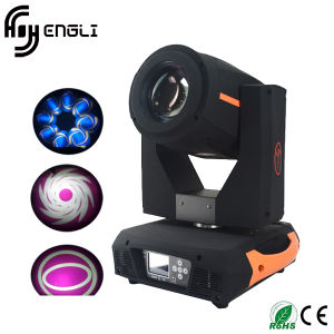 Moving Head Beam Spot Light with 350W Yodo Bulb (HL-350ST)