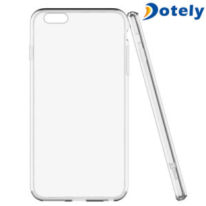 Clear Back Case Shockproof TPU Cover for Apple iPhone pictures & photos