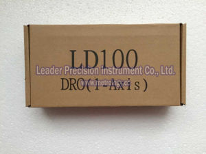 One Axis Digital Readout for Milling/Drilling/Lathe Machine (LD-100) pictures & photos