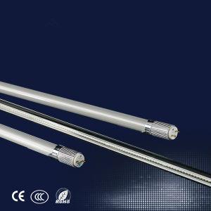 360 Degree 2835 SMD T8 LED Tube Light, LED Glass Tube, Glass LED Tube 1200mm pictures & photos