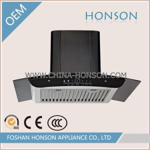 Kitchen Appliance Wall Mounted Range Hood