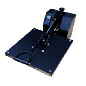 Fy-001A Manual Heat Press for T-Shirt pictures & photos