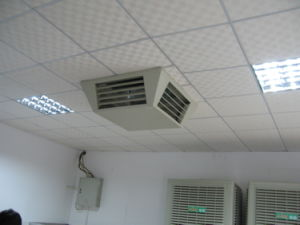 Air Conditioning Diffuser Air Diffuser Ceiling Diffuser pictures & photos