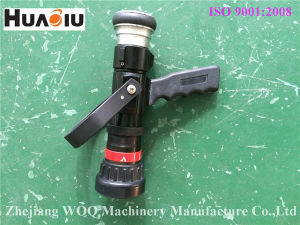 Nozzle Gun in Fire Fighter pictures & photos