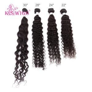 Natural Black Vrigin Brazilian Hair Remy Human Hair Welf pictures & photos