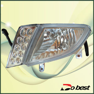 LED Bus Rear Fog Lamp pictures & photos