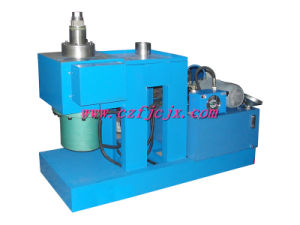 Steel Drum Metalware Inner Stress Removing Hydraulic Machine pictures & photos