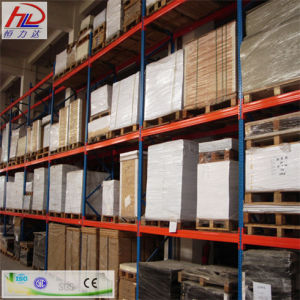 Heavy Duty Ce Approved Storage Selective Pallet Racking pictures & photos