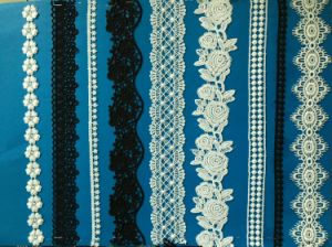 Wholesale China Textile Fashion African French Lace pictures & photos