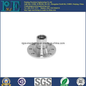ODM and OEM Custom CNC Machining Flanges pictures & photos