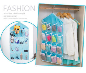 Fashion Cute Handing Underwear/Socks Storage Bags pictures & photos