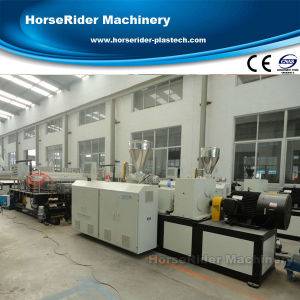 Plastic WPC PVC Foam Board Machine Line pictures & photos