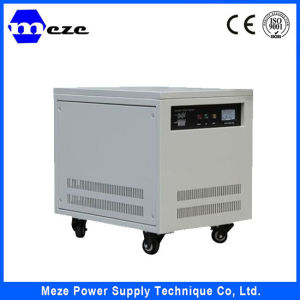 3 Phase Voltage Regulator AC Power Supply Stabilizer pictures & photos