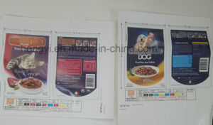 BOPP Lamination Bag for Pet Food Product pictures & photos