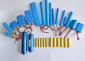 11.1V1.5ah Lithium Li Ion Battery for LED, Light, Electric Machine pictures & photos