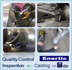 Quality Control and Inspection Service for Casting