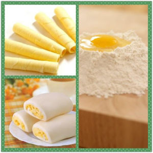 FDA Registered Manufacturer High Quality Pure Whole Egg Powder