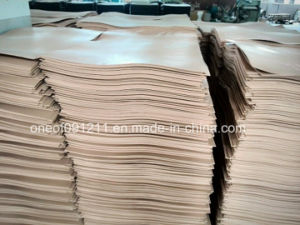 Brown Color Rubber Sheet for Shoe Soles pictures & photos