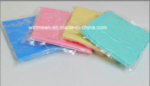Super Absorbent Car Cleaning Towel Manufurer pictures & photos
