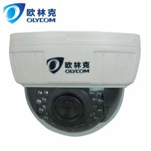 2.0 Megapixel IR IP66 Indoor Dome IP Camera