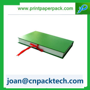 Magnetic Closure Rigid Cardboard Colorful Paper Box pictures & photos